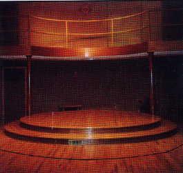 Scena del Teatro di Psicodrammma di Moreno