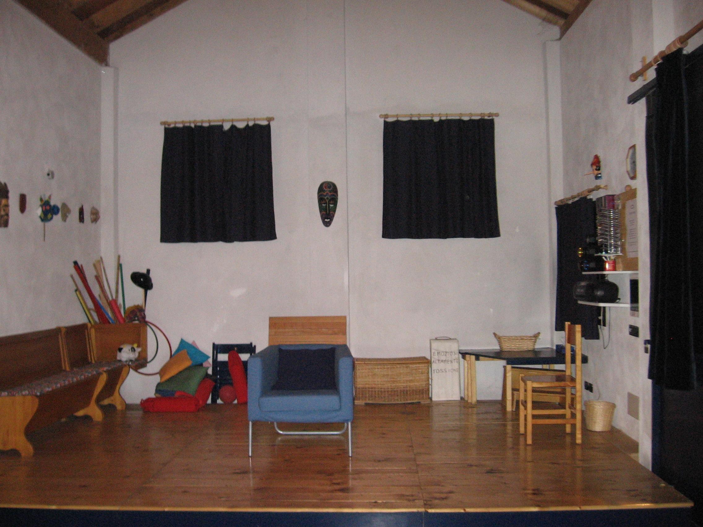 TeatroScena