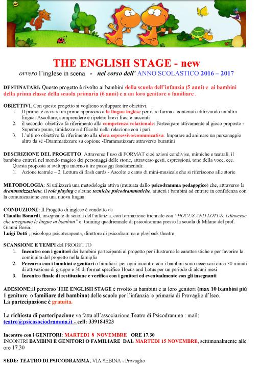 EnglishStage